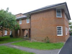 Flat To Let  Hampshire Hampshire SO24