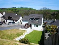 Detached House For Sale  Buckfastleigh Devon TQ11
