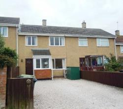 Terraced House For Sale  Newton Abbot Devon TQ12