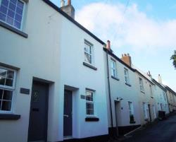 Terraced House For Sale  Teignmouth Devon TQ14