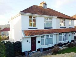 Semi Detached House For Sale  Newton Abbot Devon TQ12