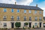Terraced House To Let  Milton Keynes Buckinghamshire MK4