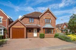 Detached House For Sale  Northampton Northamptonshire NN4