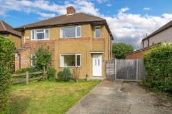 Semi Detached House For Sale  Ruislip Middlesex HA4