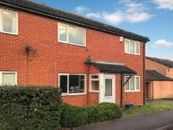 Terraced House To Let  Milton Keynes Buckinghamshire MK8