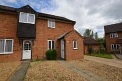 Semi Detached House To Let  Milton Keynes Buckinghamshire MK13