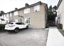 Semi Detached House For Sale  Dagenham Essex RM8