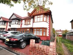 End Terrace House For Sale  Ilford Essex IG2