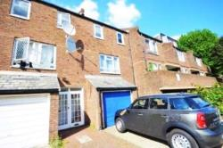 Terraced House For Sale  London Greater London E3
