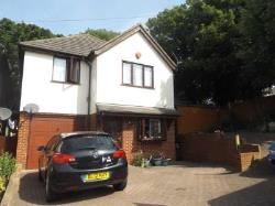 Detached House For Sale  Margate Kent CT9