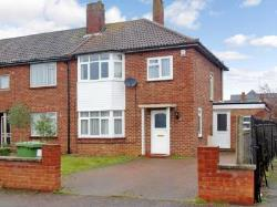 Semi Detached House For Sale  Milton Keynes Buckinghamshire MK12