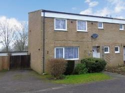 Semi Detached House For Sale  Milton Keynes Buckinghamshire MK11