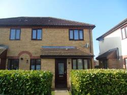 Terraced House For Sale  Milton Keynes Buckinghamshire MK7