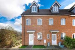 End Terrace House For Sale  Newport Pagnell Buckinghamshire MK16