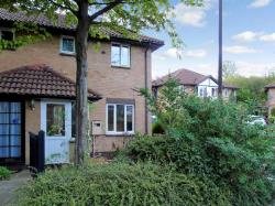End Terrace House For Sale  Milton Keynes Buckinghamshire MK7