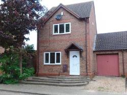 Detached House For Sale  Milton Keynes Buckinghamshire MK4