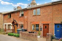 Terraced House For Sale  Milton Keynes Buckinghamshire MK17