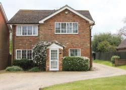 Detached House To Let  Reading Oxfordshire RG8