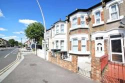 Terraced House To Let  London Greater London E10