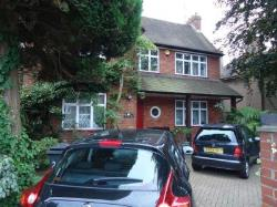 Room To Let  High Wycombe Buckinghamshire HP12