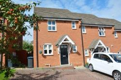End Terrace House To Let  Rugby Warwickshire CV22