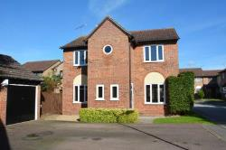 Detached House For Sale  Rugby Warwickshire CV23