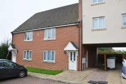 Flat For Sale  Rugby Warwickshire CV22