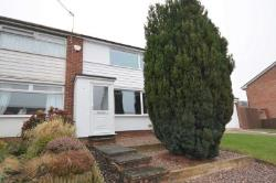 Terraced House To Let  Rugby Warwickshire CV22