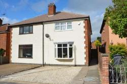 Semi Detached House To Let  Rugby Warwickshire CV22