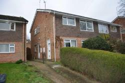 Maisonette To Let  Rugby Warwickshire CV22