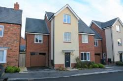 Detached House For Sale  Rugby Warwickshire CV21