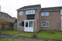 End Terrace House For Sale  Rugby Warwickshire CV22
