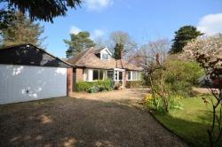 Detached Bungalow For Sale  Kenilworth Warwickshire CV8