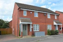 Semi Detached House For Sale  Rugby Warwickshire CV23