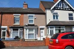 Terraced House To Let  Rugby Warwickshire CV21