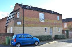 Maisonette To Let  Milton Keynes Buckinghamshire MK13