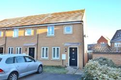 End Terrace House For Sale  Milton Keynes Buckinghamshire MK10