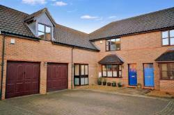 Terraced House For Sale  Milton Keynes Buckinghamshire MK5