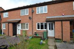 Terraced House For Sale  Milton Keynes Buckinghamshire MK8