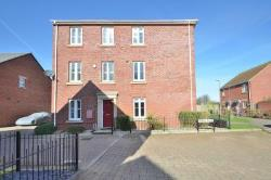 Terraced House For Sale  Milton Keynes Buckinghamshire MK10
