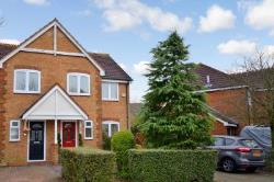 End Terrace House For Sale  Milton Keynes Buckinghamshire MK4