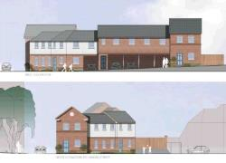 Land For Sale  Newport Pagnell Buckinghamshire MK16
