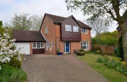 Detached House For Sale  Milton Keynes Buckinghamshire MK14