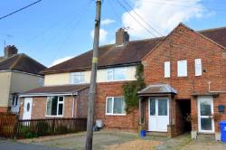 Terraced House For Sale  Milton Keynes Northamptonshire MK19