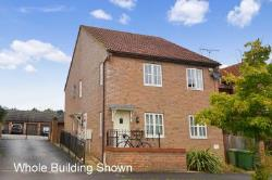 Flat For Sale  Milton Keynes Buckinghamshire MK8