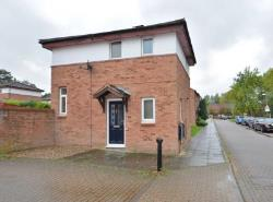Detached House To Let  Milton Keynes Buckinghamshire MK8