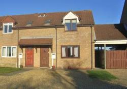Terraced House To Let  Bicester Buckinghamshire OX27