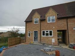 End Terrace House For Sale  Banbury Northamptonshire OX17
