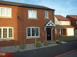 Semi Detached House For Sale  Bicester Oxfordshire OX25