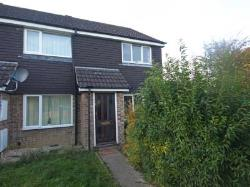 End Terrace House For Sale  Bicester Oxfordshire OX25